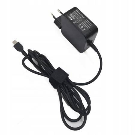 ZASILACZ ŁADOWARKA USB-C TYP-C 65W
